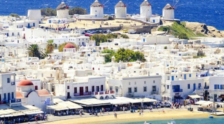 Бързи тестове ни дебнат на 15 гръцки острова