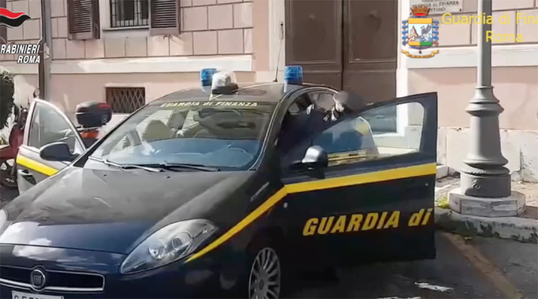Мафията сложила ръка върху хазарта в Сицилия
