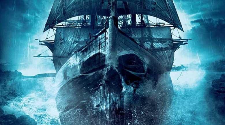 9 кораба-призраци край бреговете на САЩ