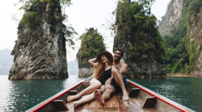 Пътуването – изпитание за една връзка