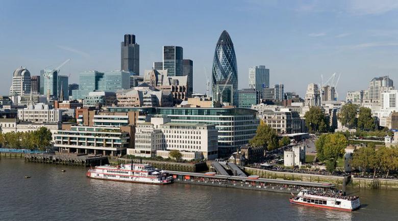 Нечуван от десетилетия ръст на данъците планира Великобритания