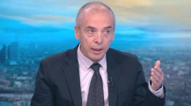 Атанас Мангъров: Маските няма да спрат коронавируса