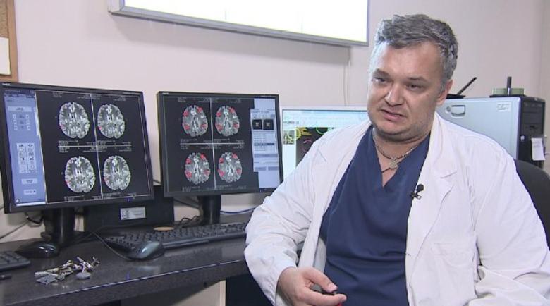 Д-р Марин Пенков – първият българин с евродиплома по детска неврорентгенология