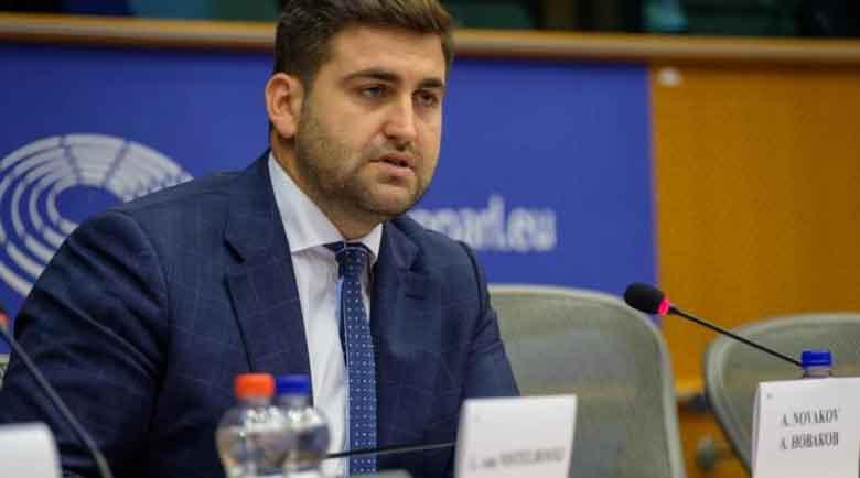 Андрей Новаков: Няма как ЕС да е силен с бедни държави-членки