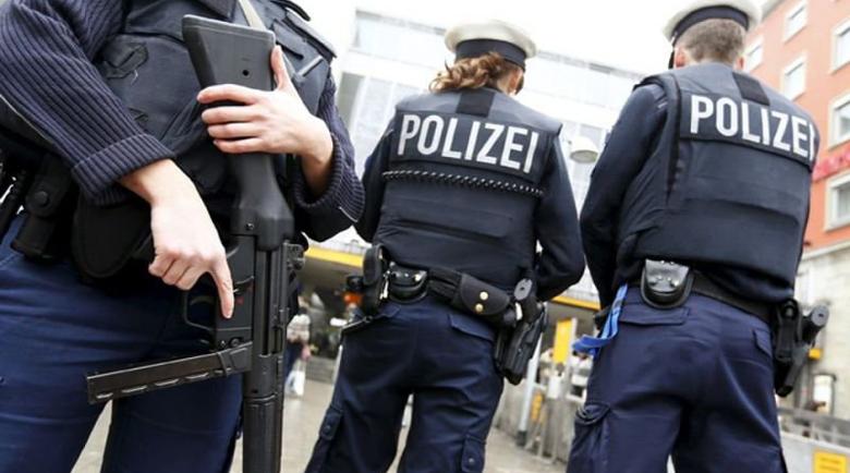 Брутално: 35-годишен българин закла германец във Франкфурт