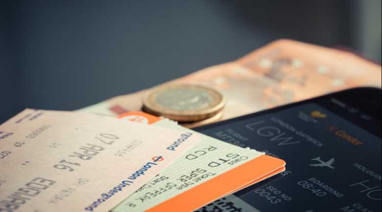 На път без пари! Самолетните билети с рекордно ниски цени