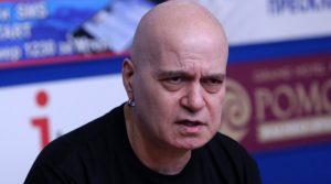 Явор Дачков: Видя се, че партията на Слави е инженерен проект