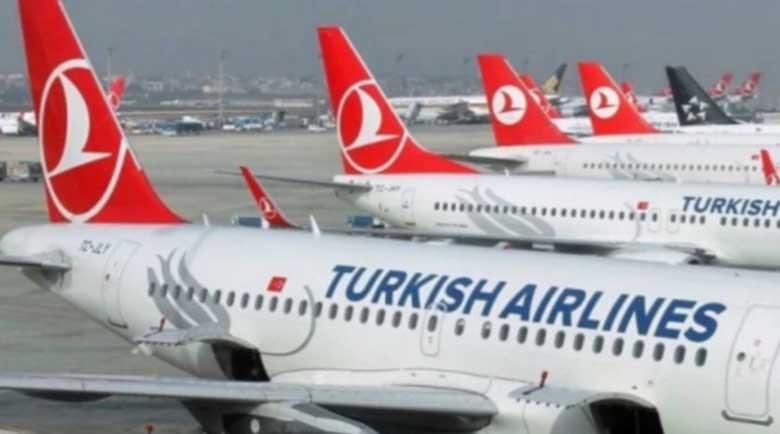 Turkish Airlines подновява полетите си от и до България от 1 юли