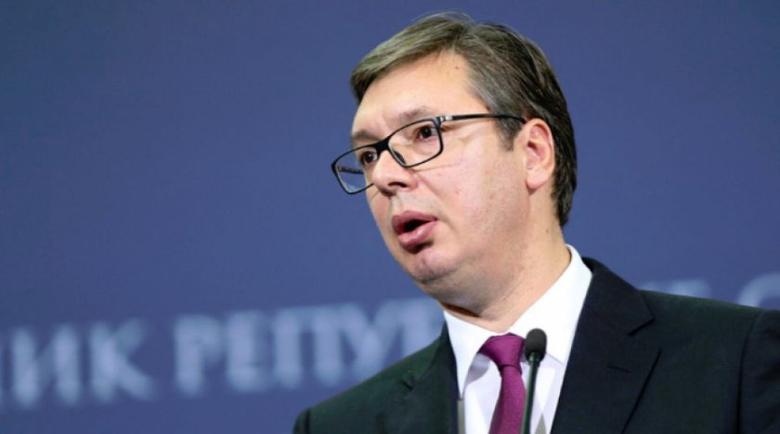 Разгромна победа за партията на Вучич в Сърбия, опозицията бойкотира