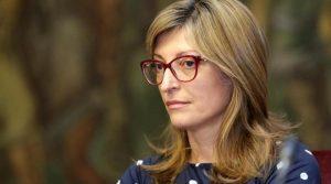 Екатерина Захариева: Тази криза ще бъде по-тежка от онази от 2008 г.