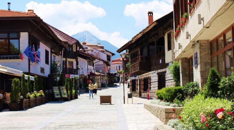 Пет пъти по-малко туристи отседнали в Банско