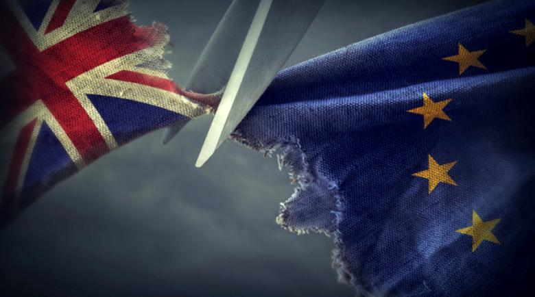 Лондон все по-близо до Brexit без сделка