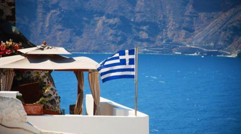 За 6 месеца: Приходите от туризъм в Гърция са достигнали 1,1 милиарда евро