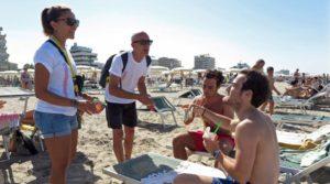 Почивка в Италия? Напрежение и дискриминация на плажовете след коронавируса