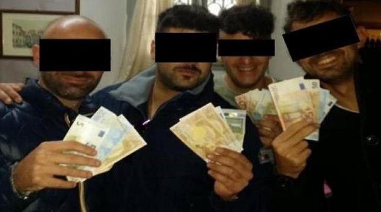 Италианската прокурорка закопча десетима карабинери и запечата казармата им