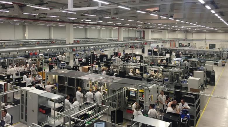 """Германската компания """"Костал"""" мести производството си в Пазарджик"""