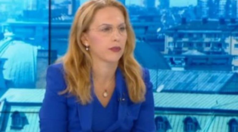 Марияна Николова: Разчитаме на повече туристи през август