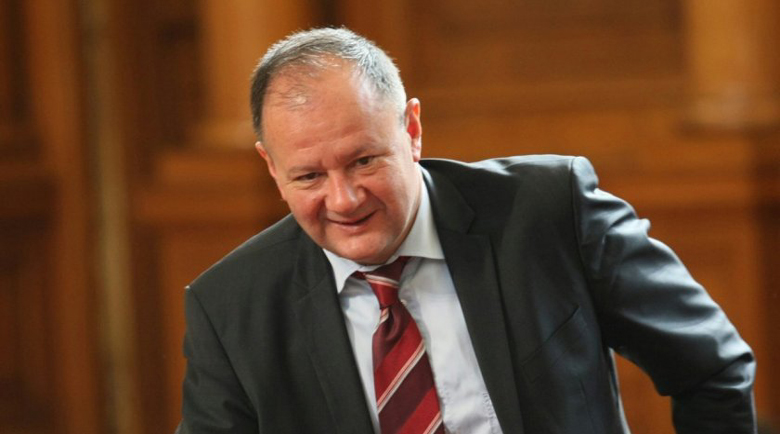 Михаил Миков: БСП не стои като силната и сигурната алтернатива