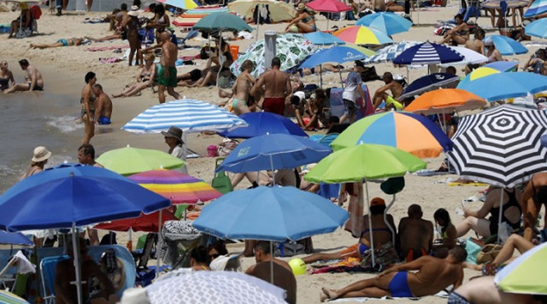 Над 3 млн. са туристите у нас това лято, 1.8 млн. са българите