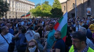 Протестите няма да спрат скоро! Започва национална стачка