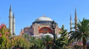 """Гръцката църква зове света да се противопостави за """"Света София"""""""