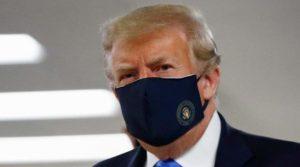 Доналд Тръмп най-сетне се уплаши от коронавируса