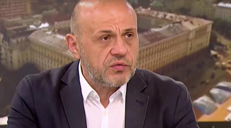 Томислав Дончев: ГЕРБ спасява България с 22 млрд. лева заем за възстановяване