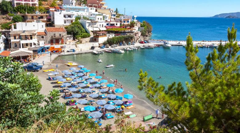 Българите на второ място сред туристите с COVID-19 в Гърция
