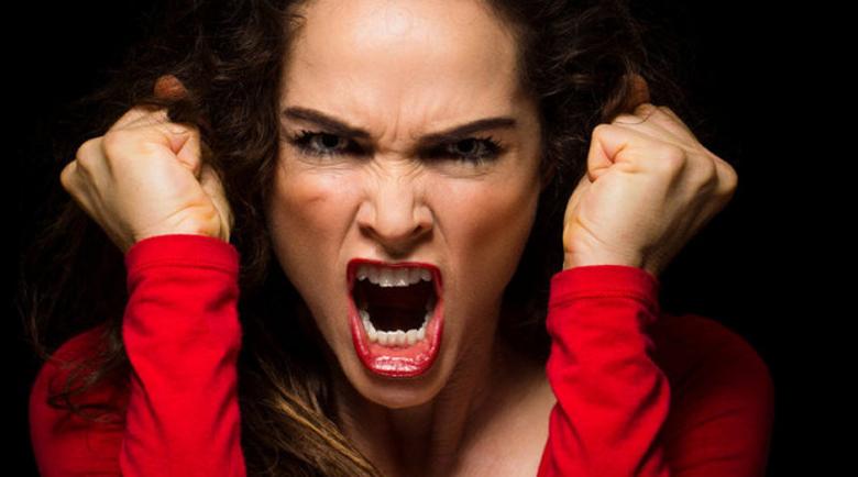 Стихийно бедствие! Как се гневи всяка жена според зодията
