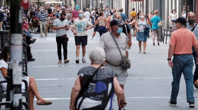 Криза в туризма на Испания, милион работни места са застрашени