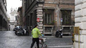 Свръх мощен щам на коронавируса паникьоса Италия