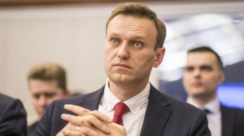 Алексей Навални е бил отровен с дрога за изнасилване?