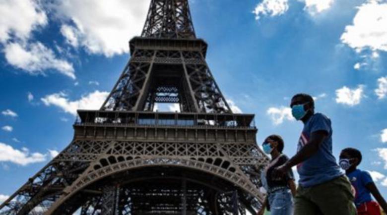 Франция прехвърли прага от 2 милиона заразени с COVID-19