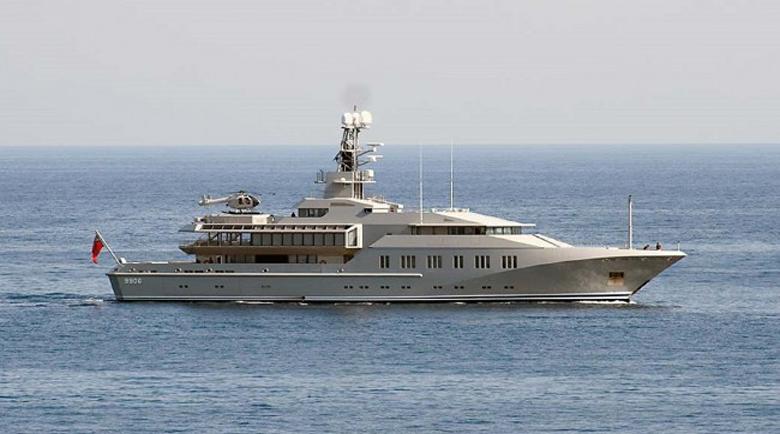 Хърватия и Турция са предпочитани от собствениците на супер яхти