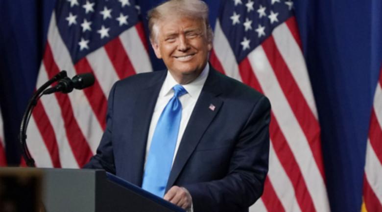 Тръмп официално е кандидат-президент за втори мандат