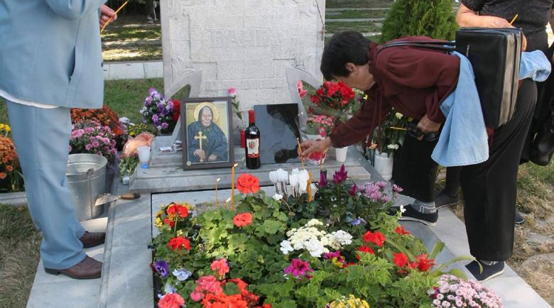 25 години без пророчицата Ванга, почитат я в Рупите на 7-ми