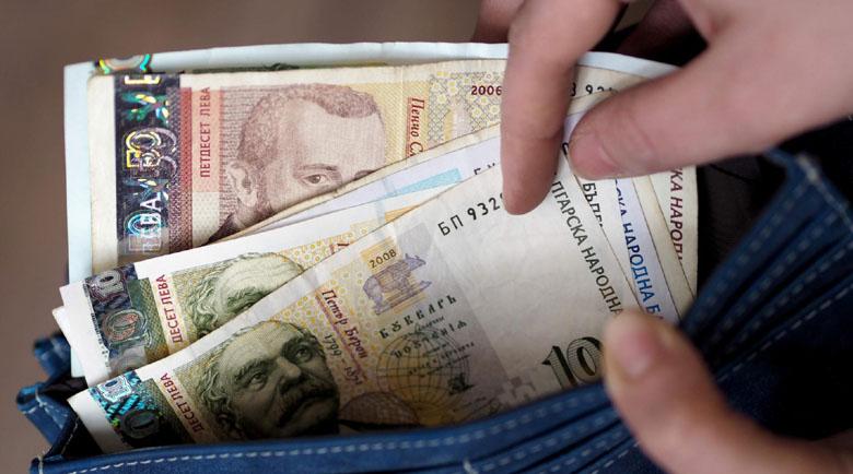 Заплатите в София с 1000 лева по-високи от тези в Благоевград