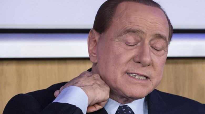 Берлускони все толкова болен от коронавируса