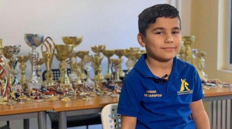 9-годишен българин вече е в световния елит на шахмата