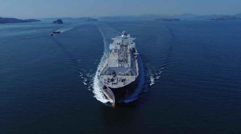 Най-рано в края на 2022 г. ще е готов LNG-терминалът край Александруполис
