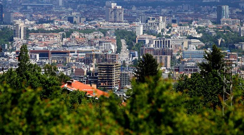 Жилищата в София с близо 50% по-скъпи за четири години