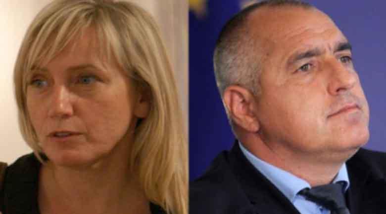 Йончева: Нинова не е подписала нито един от сигналите ми срещу Борисов