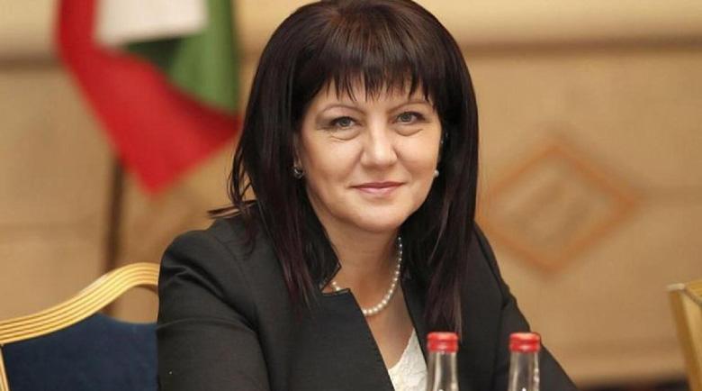 Цвета Караянчева: ГЕРБ трябва да спечели тези избори