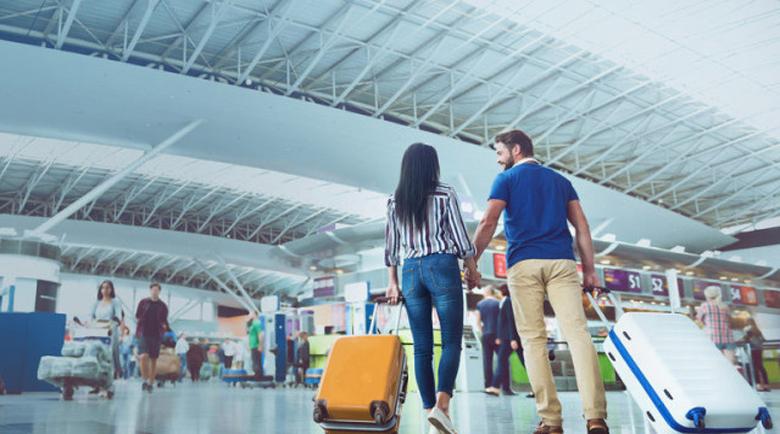 COVID правила: Какво да не правим, когато сме на летище