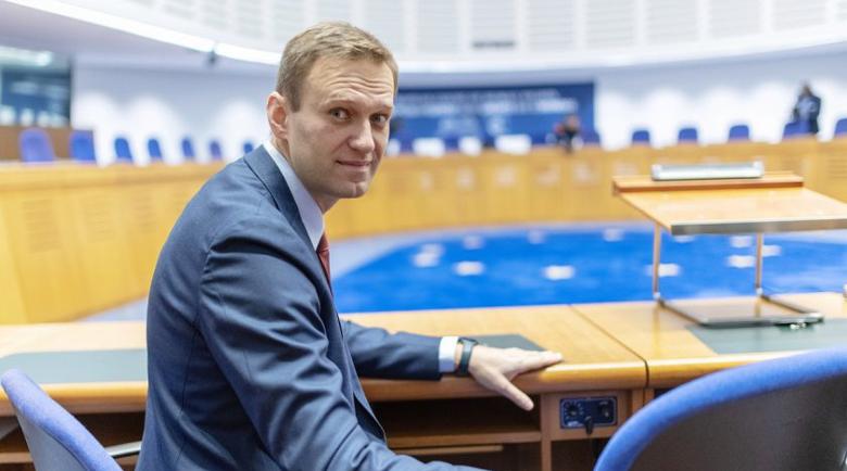 """Шведска лаборатория: Навални е отровен с """"Новичок"""""""