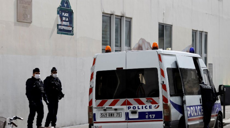 Нашенец, заподозрян за 174 кражби, арестуван във Франция