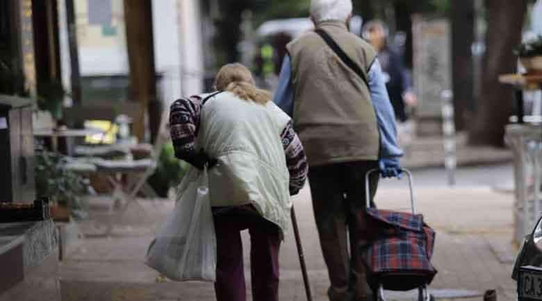 По-младите пенсионери с 3 пъти по-високи доходи