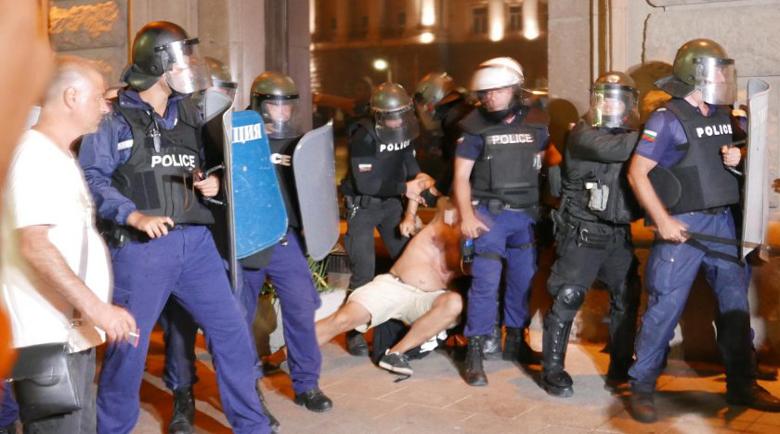 Световните медии обръщат все по-голямо внимание на протестите у нас
