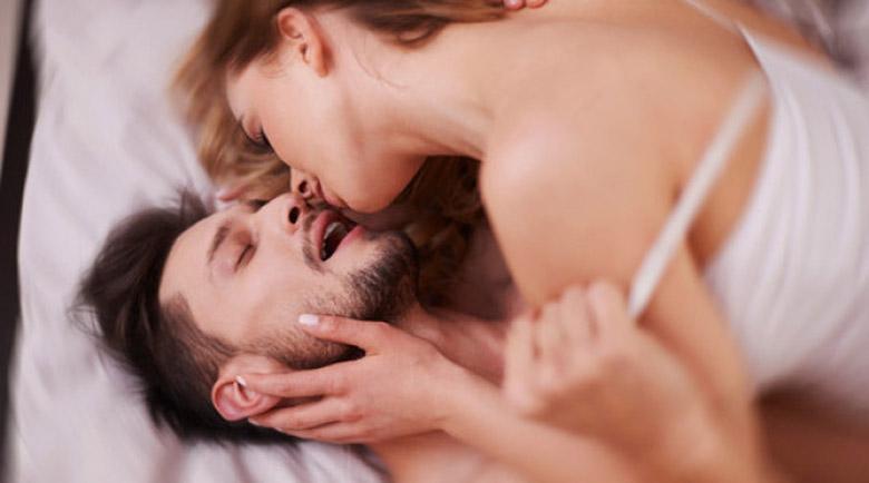 Шестте неизвестни ерогенни зони на мъжете