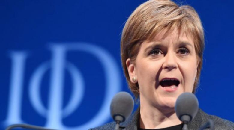Настояват за нов референдум за независимост на Шотландия